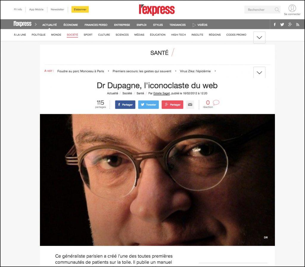 express-saget-iconoclaste
